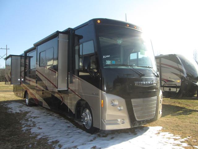 Buy a New Winnebago Vista in Marion, NC.