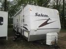 2007 Forest River Salem