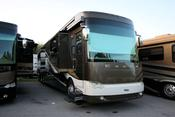 Used 2009 Newmar Essex 4508 Class A - Diesel For Sale