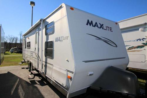 Used 2006 R-Vision Max Lite M28RS Travel Trailer For Sale