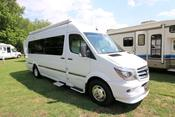 Used 2015 Airstream Interstate LOUNGE EXT Class B For Sale