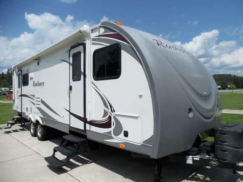 2013 Cruiser RVs RADIANCE