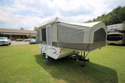 New 2016 Forest River FLAGSTAFF MAC/LTD 176LTD Pop Up For Sale