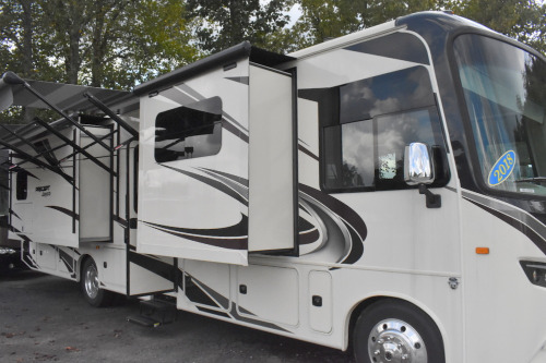 Bathroom : 2018-JAYCO-36T
