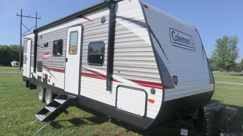 New Or Used Travel Trailer Campers For Sale Camping World