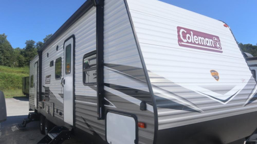 New Or Used Toyhauler Campers For Sale Rvs Near Tom