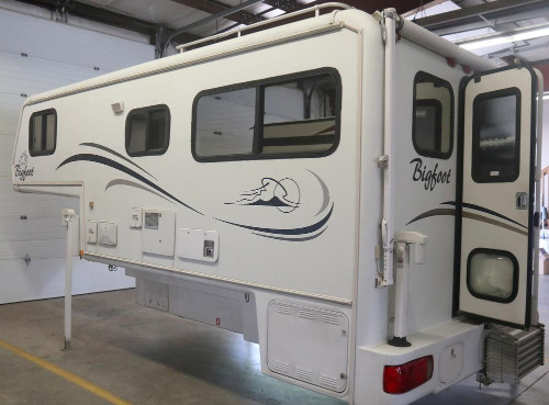 Bigfoot RVs for Sale - Camping World RV Sales