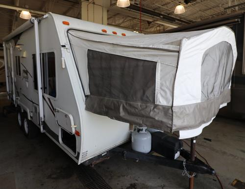Palomino Stampede Rvs For Sale Camping World Rv Sales