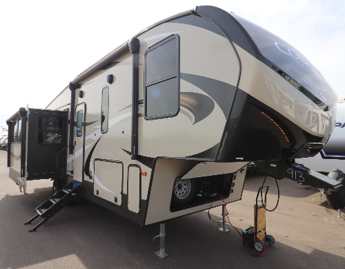 RV : 2019-KEYSTONE-29RES