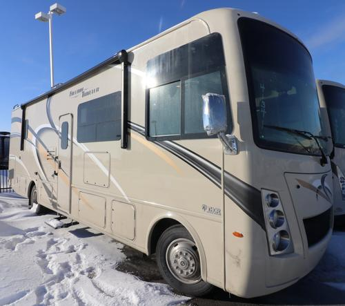 New Or Used Class A Motorhomes For Sale Rvs Near Minneapolis