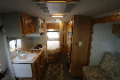 Living Room : 2004-PHOENIX CRUISER-2350