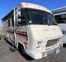 Exterior : 1986-WINNEBAGO-27FT