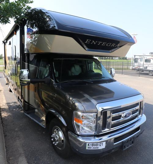 Entegra Coach Esteem Rvs For Sale Rvs Near Minneapolis
