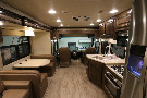 Living Room : 2019-ENTEGRA COACH-36T