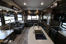 Living Room : 2019-KEYSTONE-315RLS