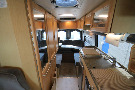 Living Room : 2007-ROADTREK-RS-ADVENTUROUS