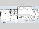 Floor Plan : 2007-ITASCA-35J