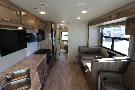 Living Room : 2019-ENTEGRA COACH-31V