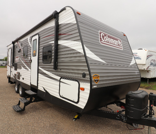 Campers For Sale In Mn >> New Or Used Travel Trailer Campers For Sale Camping World Rv Sales