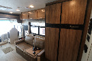 Living Room : 2019-ENTEGRA COACH-29F