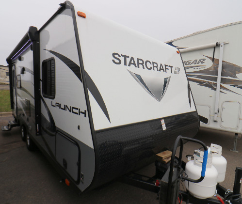 Starcraft Launch 21fbs Rvs For Sale Camping World Rv Sales