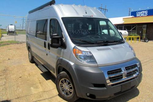 New Or Used Class B Motorhomes For Sale Rvs Near Mesquite