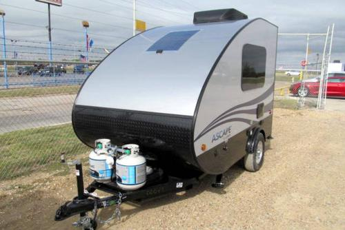 A Liner Aliner ASCAPE RVs for Sale - Camping World RV Sales