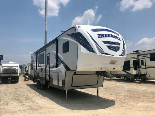 Dutchmen Endurance 3556g Rvs For Sale Camping World Rv Sales
