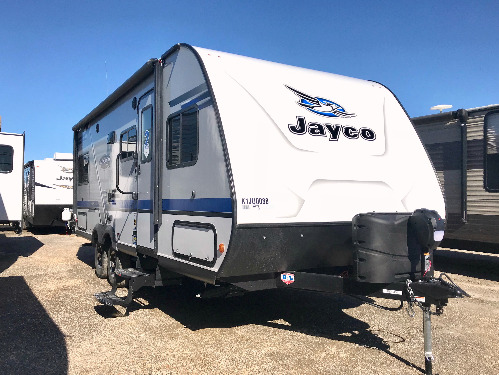Exterior : 2019-JAYCO-21RD