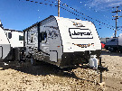 Exterior : 2019-JAYCO-195RB