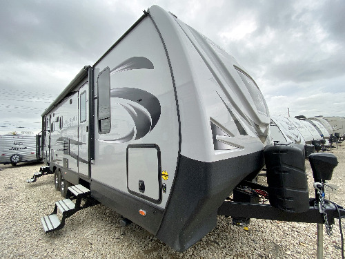 Exterior : 2020-OUTDOORS RV-250RDS