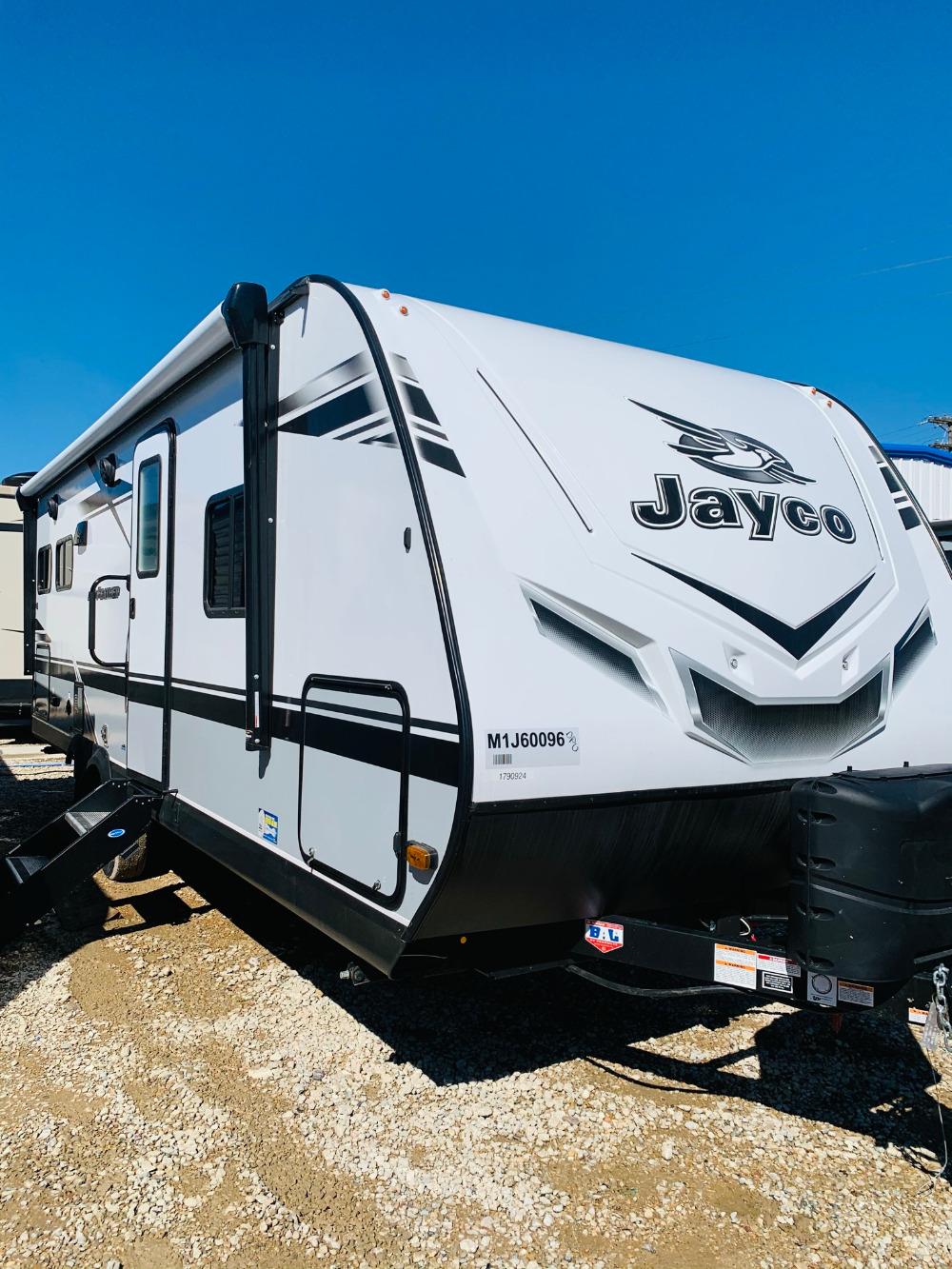 2021 Jayco 24rl