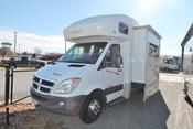 Used 2008 Itasca Navion 24H Class B Plus For Sale
