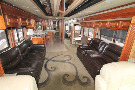 Floor Plan : 2004-HOLIDAY RAMBLER-40PBDD-500HP