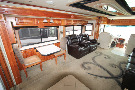 Living Room : 2004-HOLIDAY RAMBLER-40PBDD-500HP