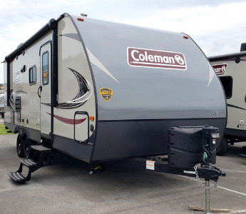 Coleman RVs for Sale - RVs Near Nashville