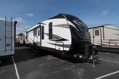 Heartland Torque T333 RVs for Sale - Camping World RV Sales