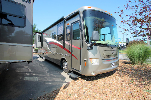 New or Used Class A Diesel Motorhomes For Sale - Camping World RV Sales