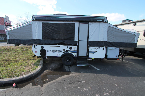 RV : 2019-COACHMEN-1285SST