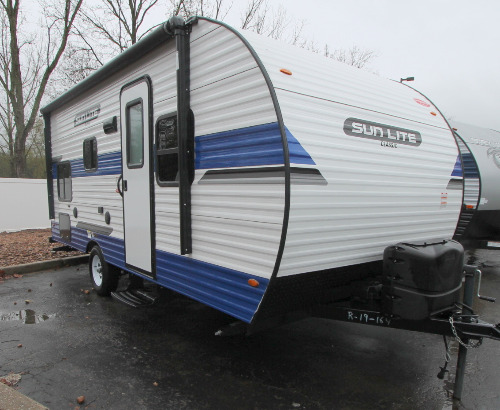 RV : 2020-SUNSET PARK RV-199SR