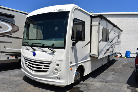 Holiday Rambler RVs for Sale - Camping World RV Sales