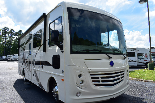 RV : 2021-HOLIDAY RAMBLER-28A
