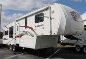 Used 2009 Heartland Sundance 3300SK Fifth Wheel For Sale