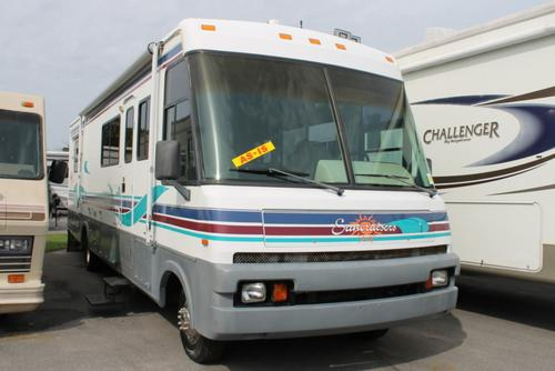 Used 1996 Itasca Suncruiser 34RQ Class A - Gas For Sale