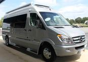 Used 2014 Roadtrek Roadtrek E-TREK Class B For Sale