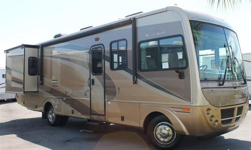 Used 2006 Fleetwood Southwind 32VS Class A - Gas For Sale