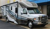 New 2016 Winnebago Aspect 27K Class C For Sale