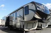 New 2016 Keystone Montana 370BR Fifth Wheel For Sale