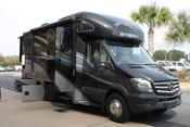 New 2016 THOR MOTOR COACH SYNERGY SP24 Class C For Sale