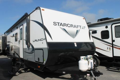 Bedroom : 2018-STARCRAFT-24ODK